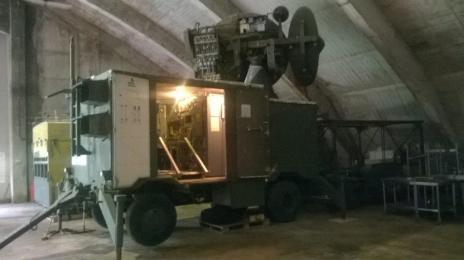 T86 in Hangar 5 2