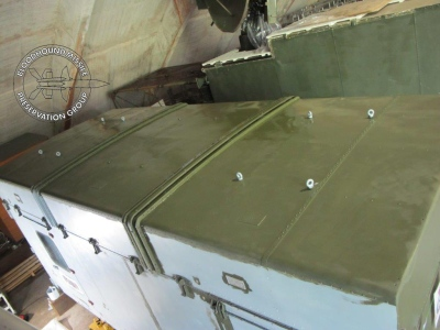 LCP Cabin Roof - First Coat wm.jpg